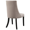 Raisa Side Chair Beige