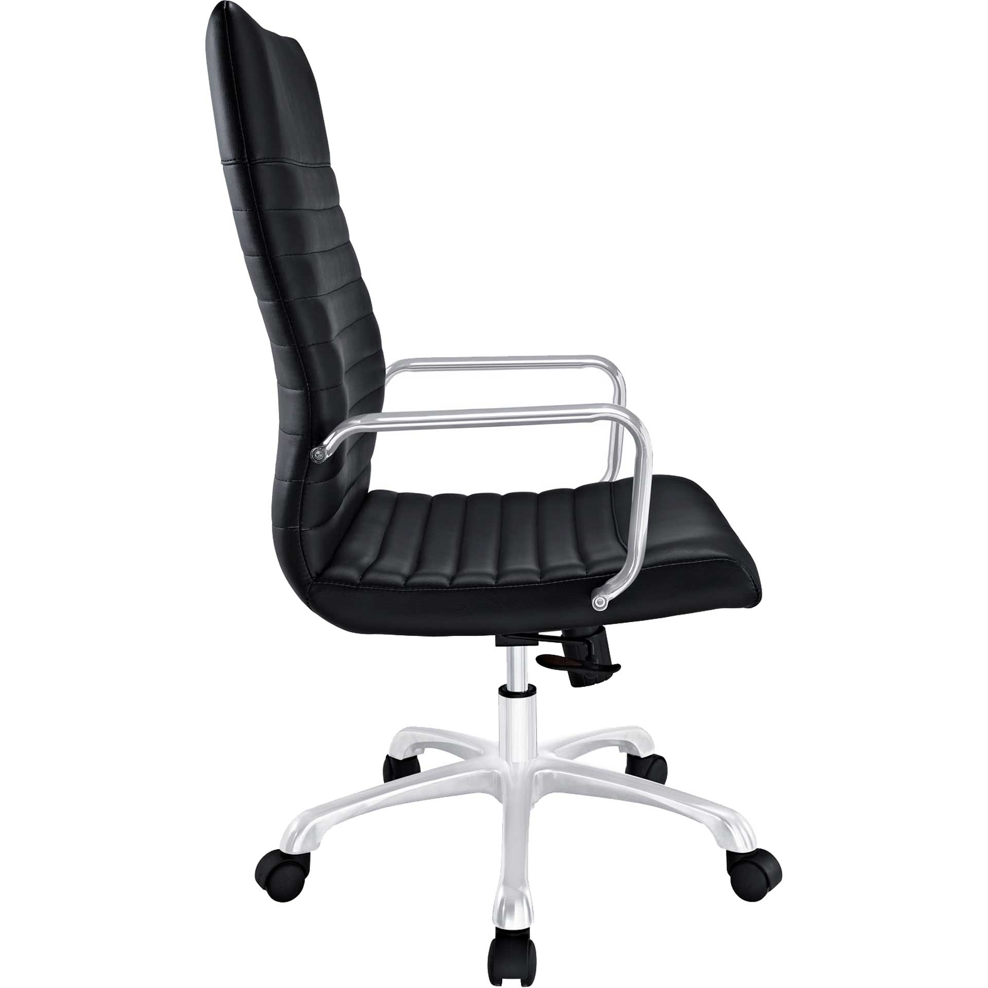 Fisher Highback Office Chair Black