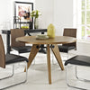 Laida Dining Table Walnut