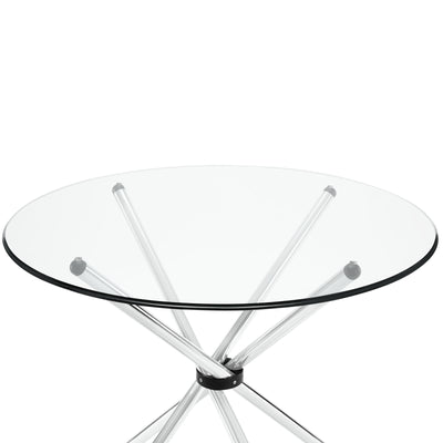 Babs Dining Table Clear
