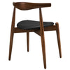 Sagari Side Chair Black