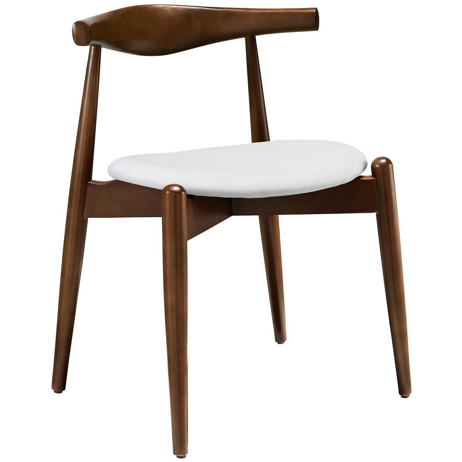 Sagari Side Chair White