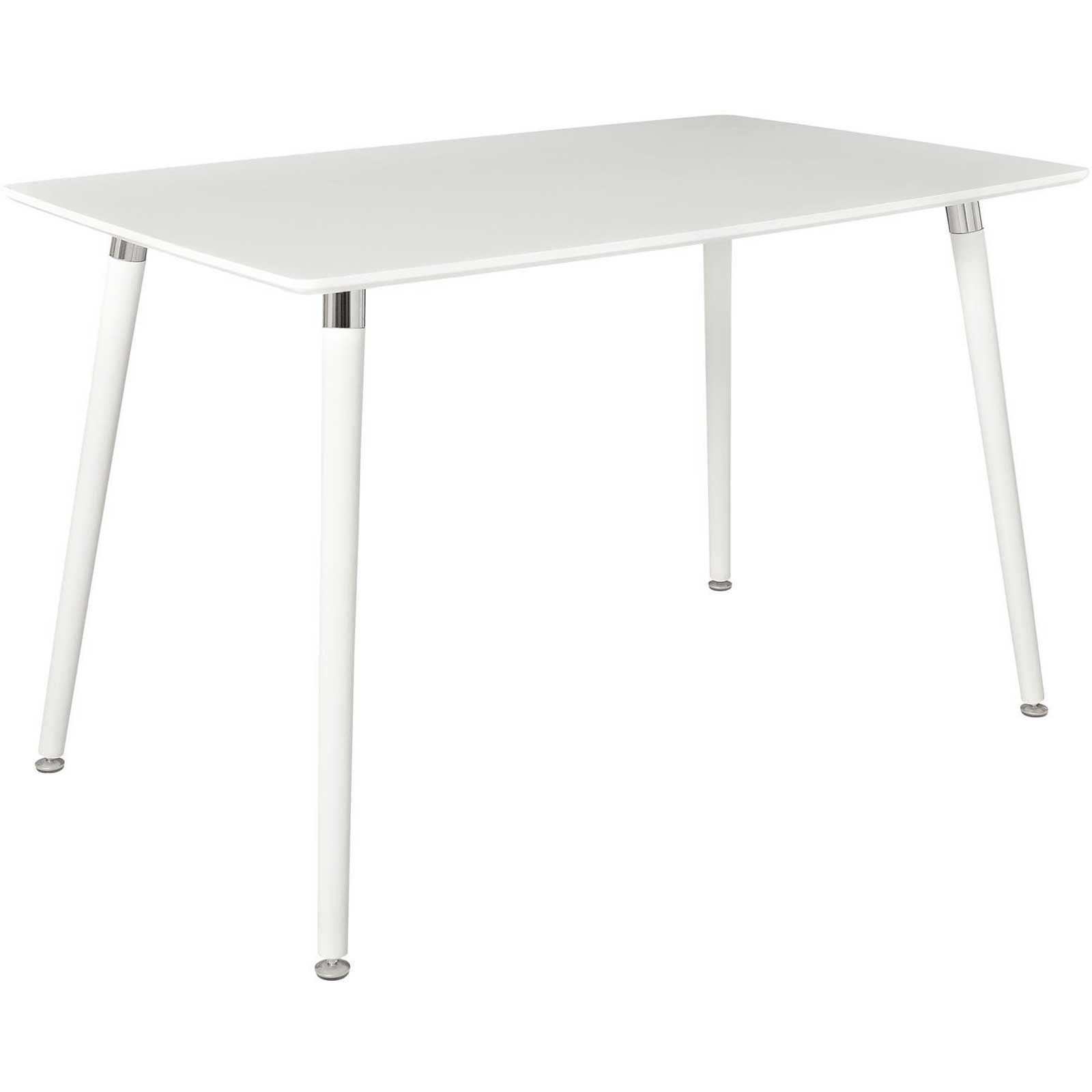 Locke Dining Table White