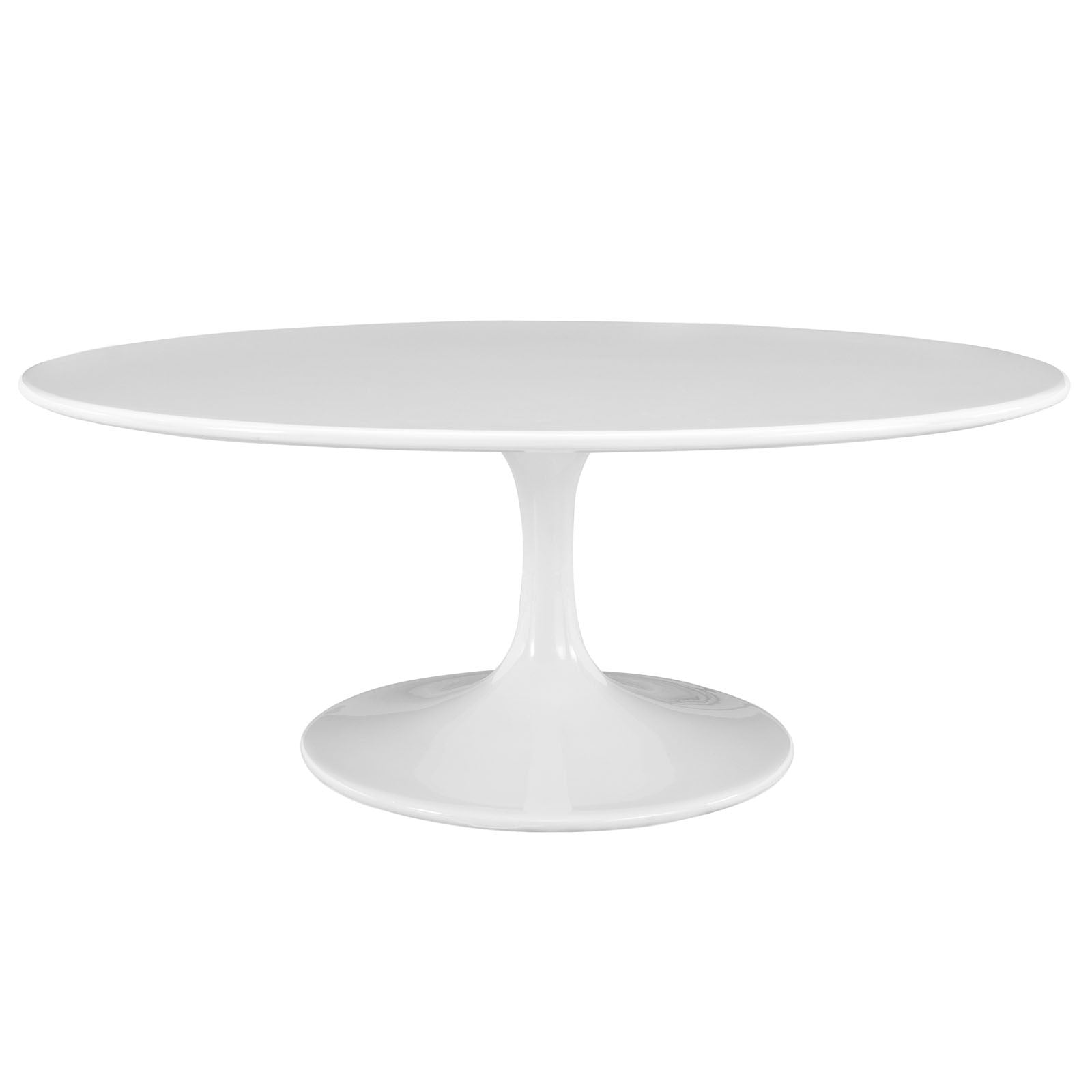 Lore Coffee Table White