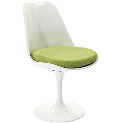 Lore Side Chair Green