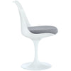 Lore Side Chair Gray