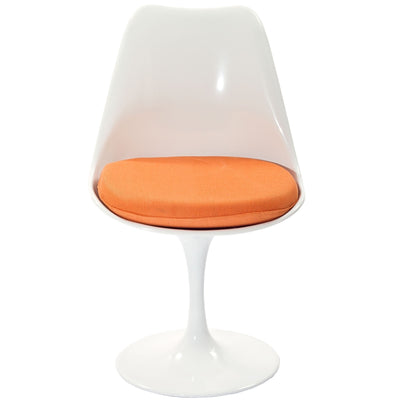 Lore Side Chair Orange