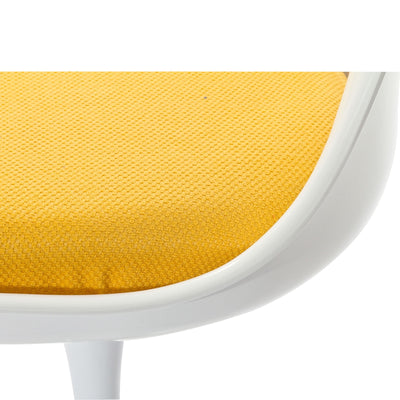Lore Side Chair Yellow