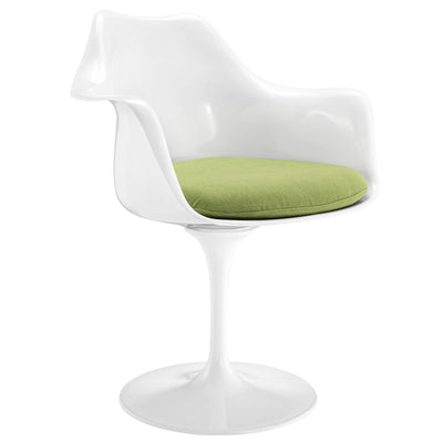 Lore Armchair Green