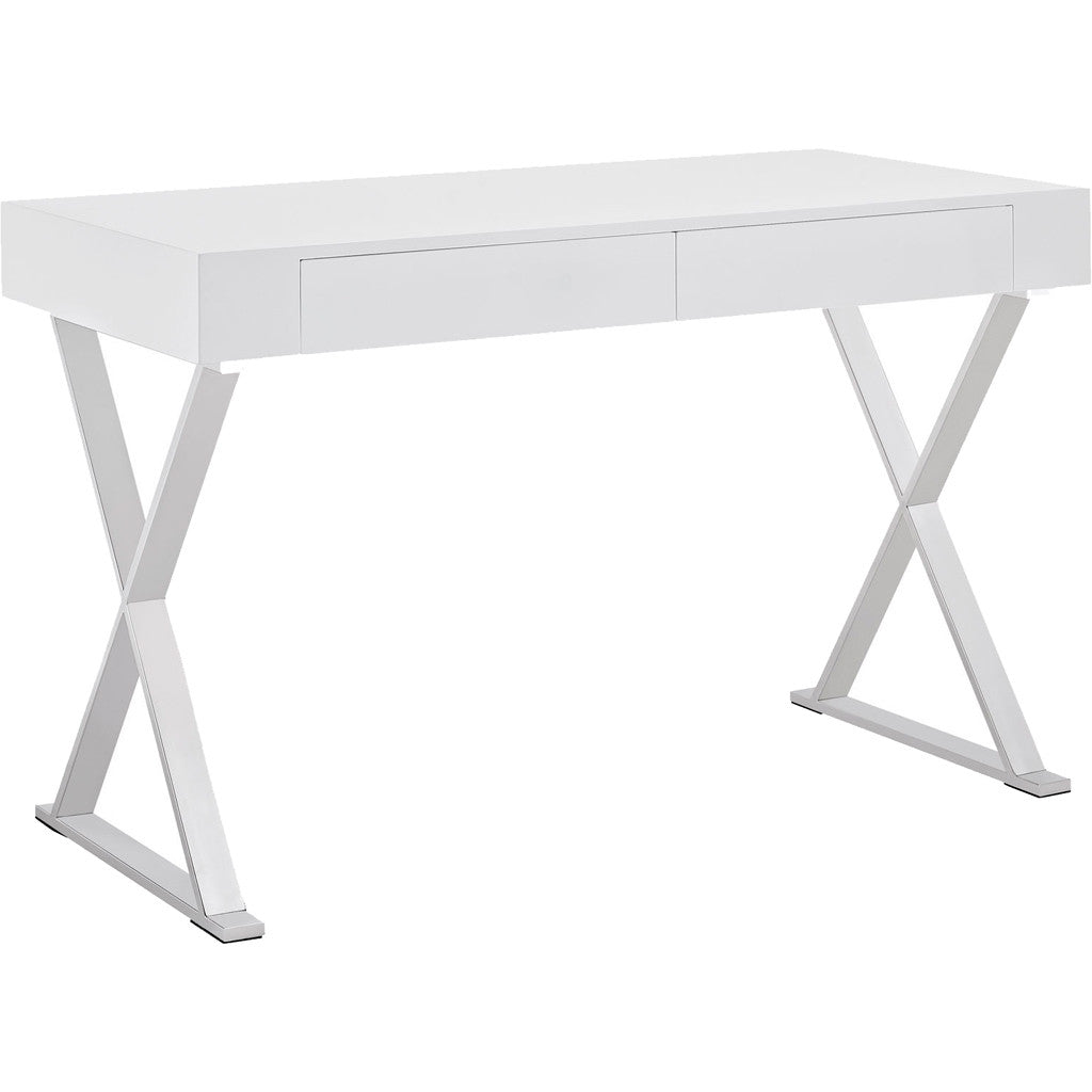 Section Office Desk White