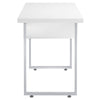 Tufts Office Desk White