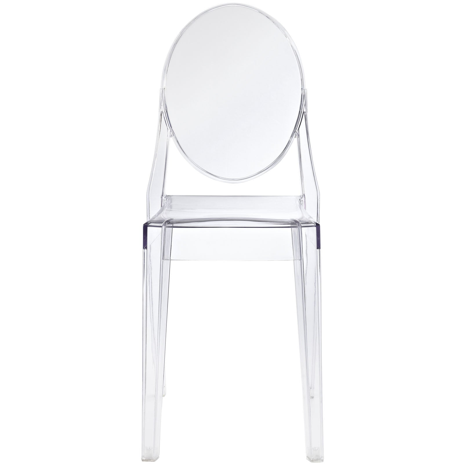 Clary Chair Clear