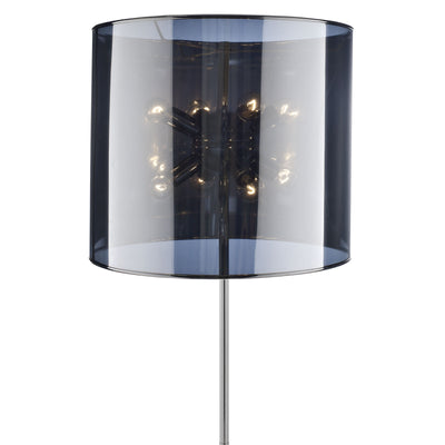 Ares Floor Lamp Silver