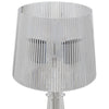 Franc Petit Table Lamp Clear