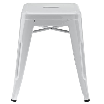 Gather Stool Gray