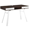 Stuy Office Desk Cherry