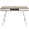 Stuy Office Desk Oak