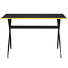 Exa Desk Black