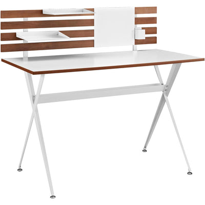Knox Wood Desk Cherry