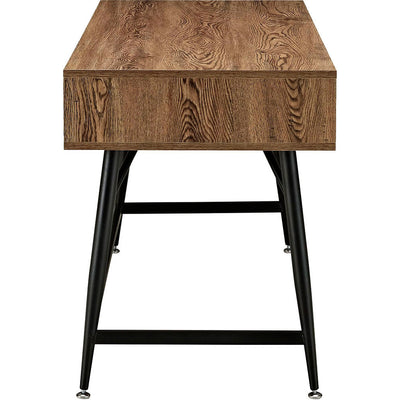 Surge Desk Walnut