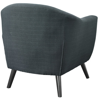 Wise Armchair Gray