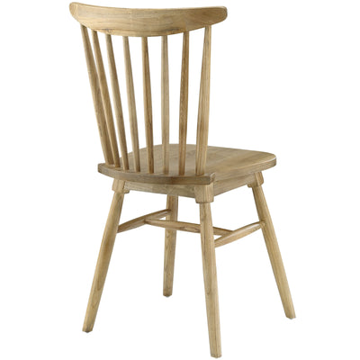 Arise Dining Side Chair Natural