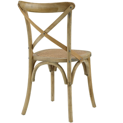 Gentry Dining Side Chair Natural
