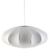 Christian Chandelier White