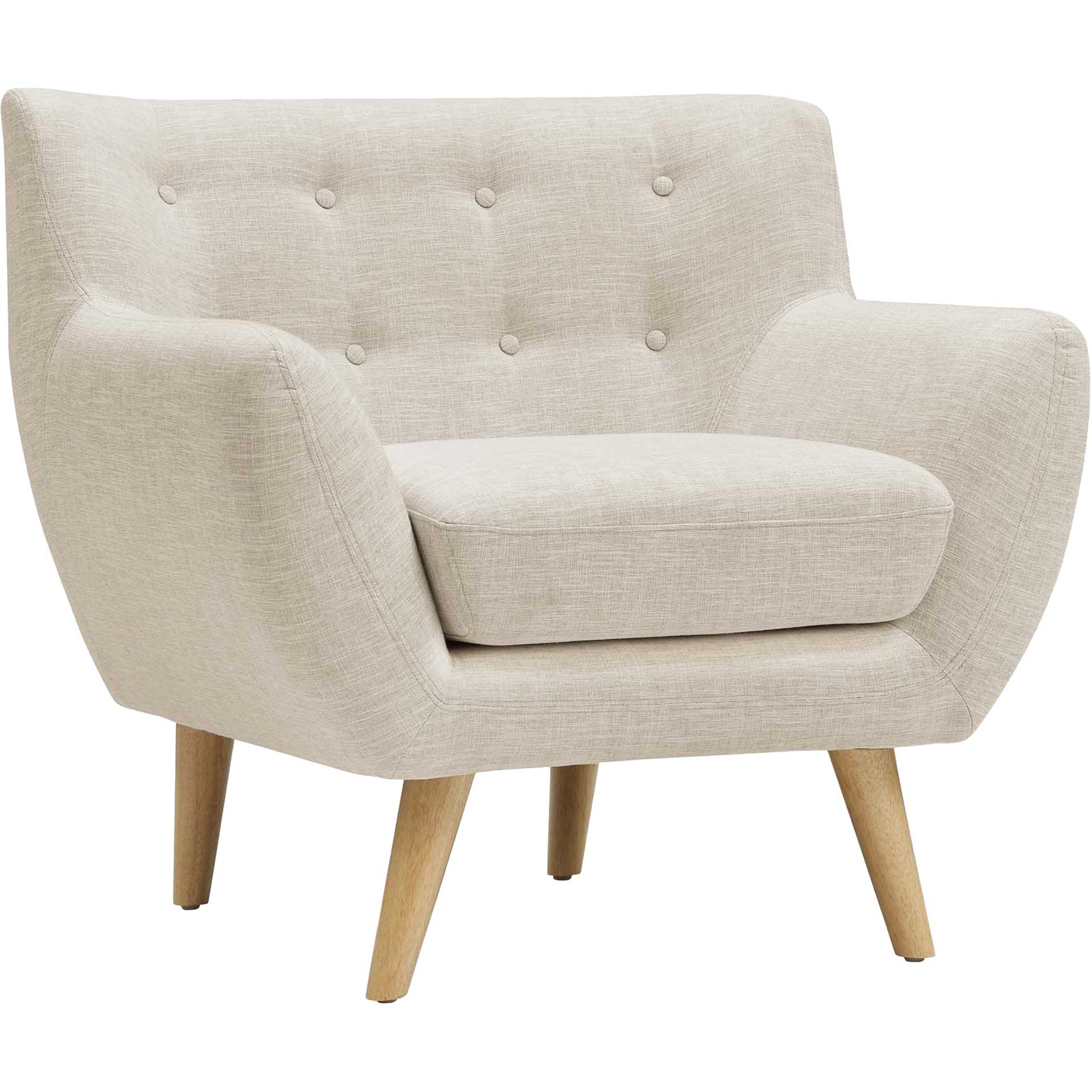 Reverence Armchair Beige
