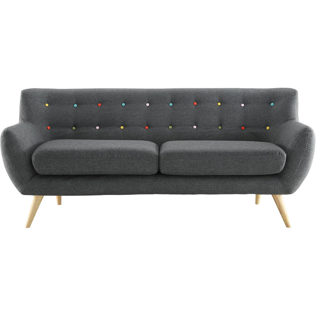 Reverence Sofa Gray