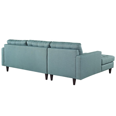 Era Upholstered Sectional Sofa Laguna