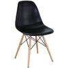 Peace Side Chair Black
