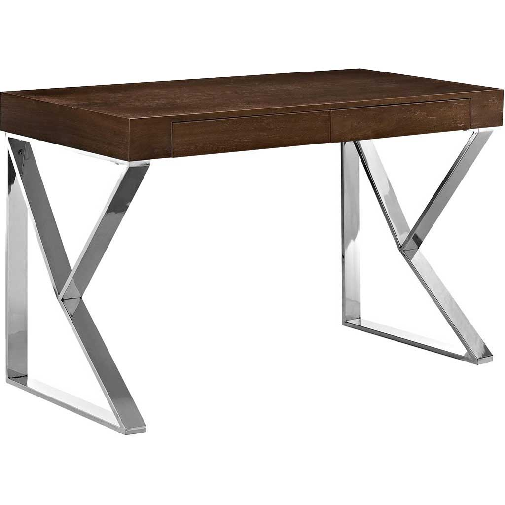 Adelaide Desk Brown
