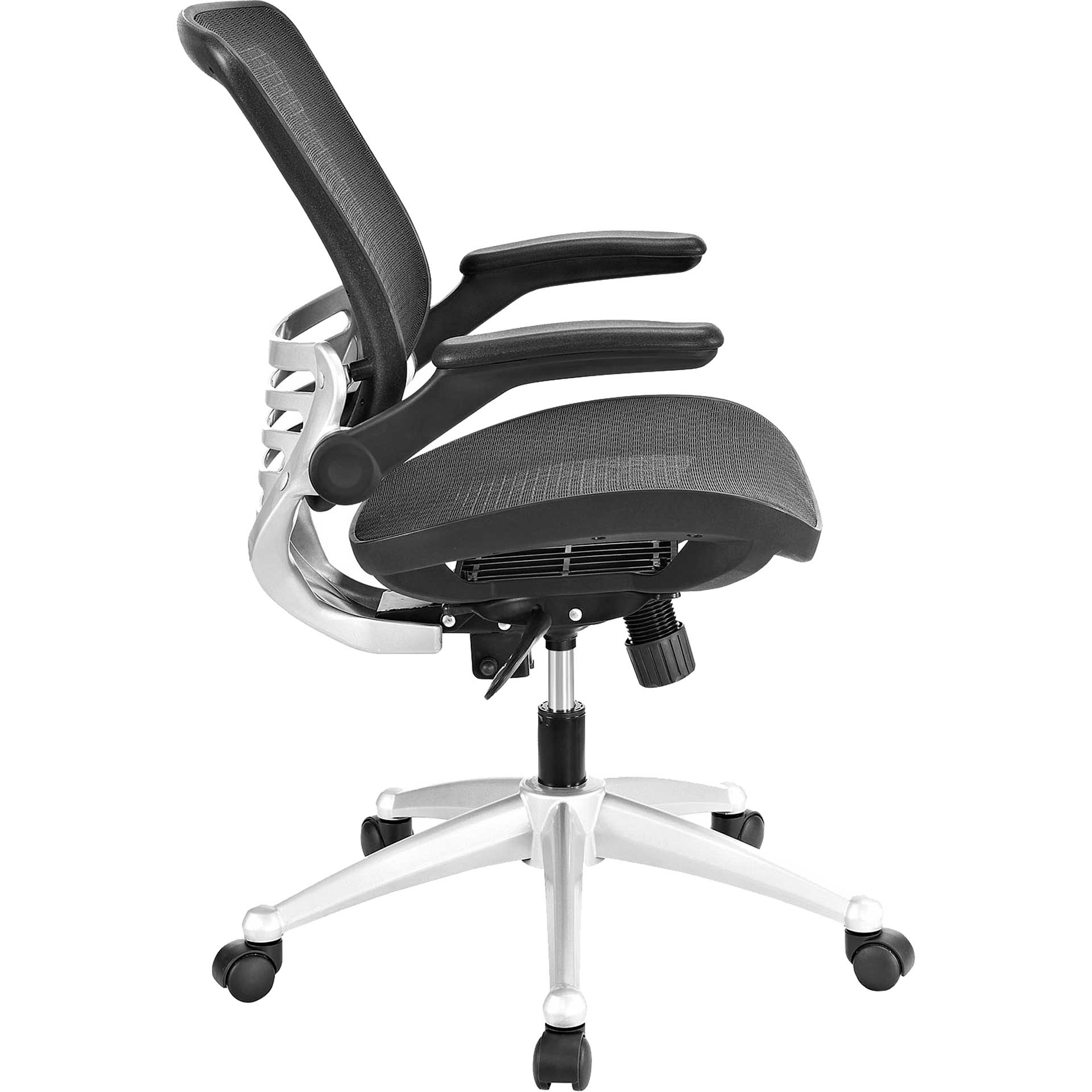 Eloise All Mesh Office Chair Black