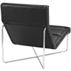 Rectify Lounge Chair Black