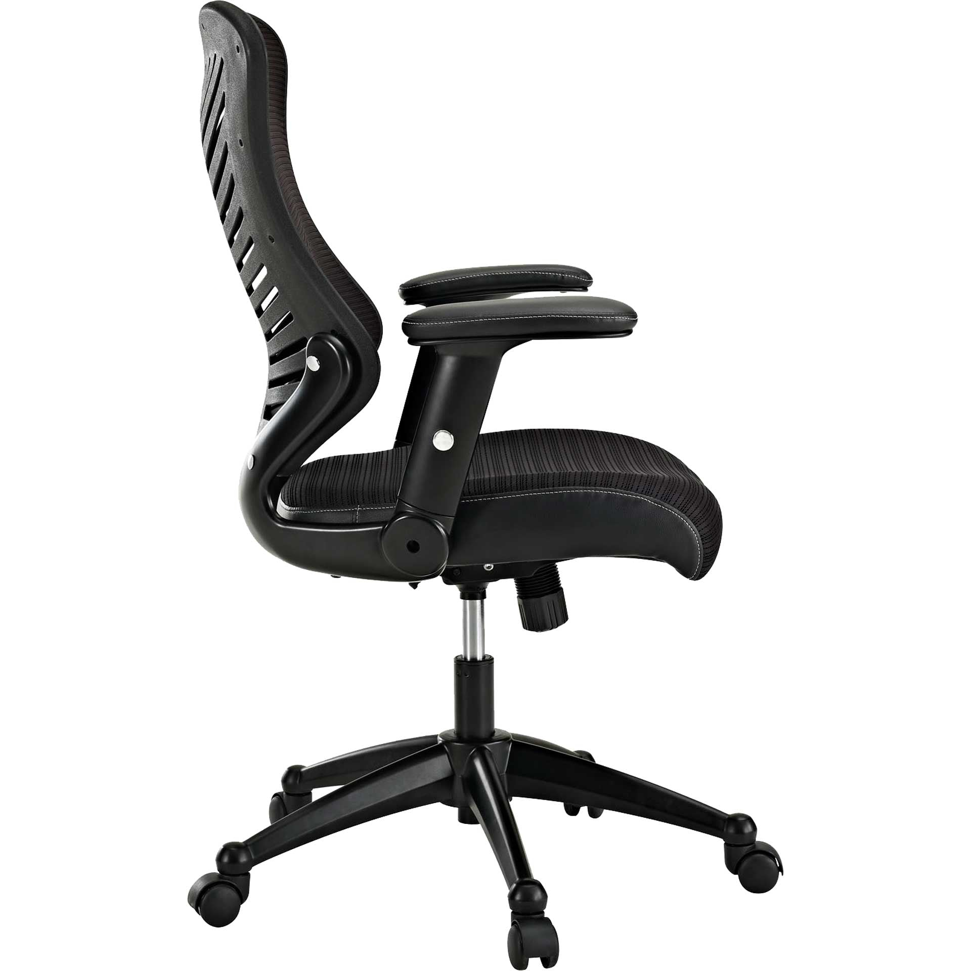 Carla Office Chair Black
