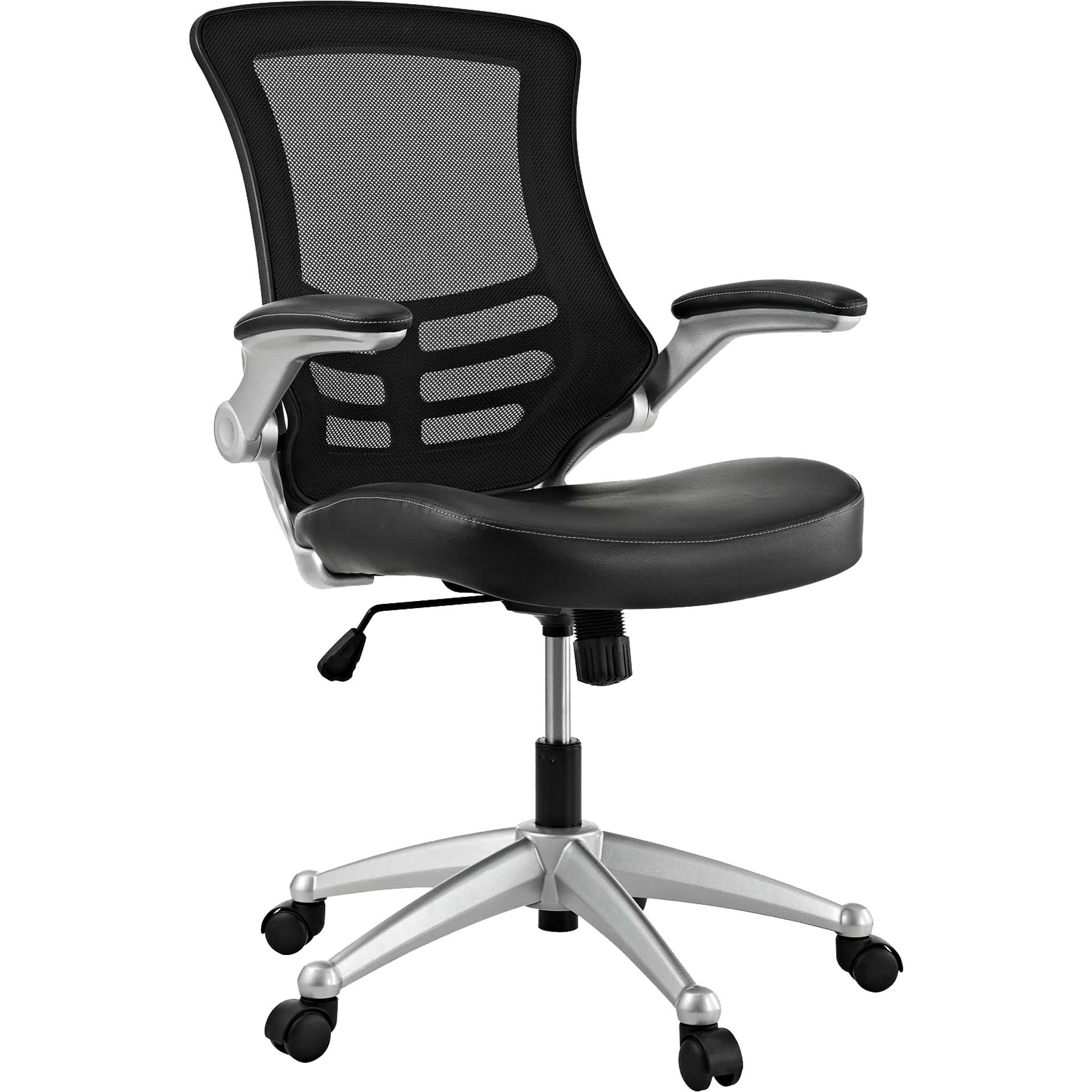 Atlas Office Chair Black