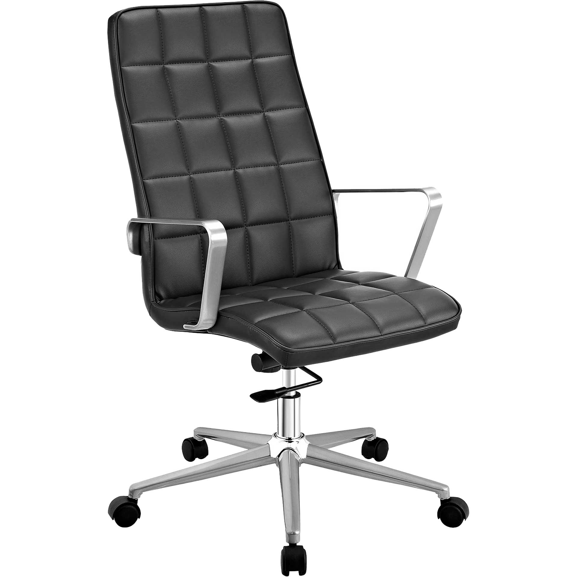 Tieton Highback Office Chair Black