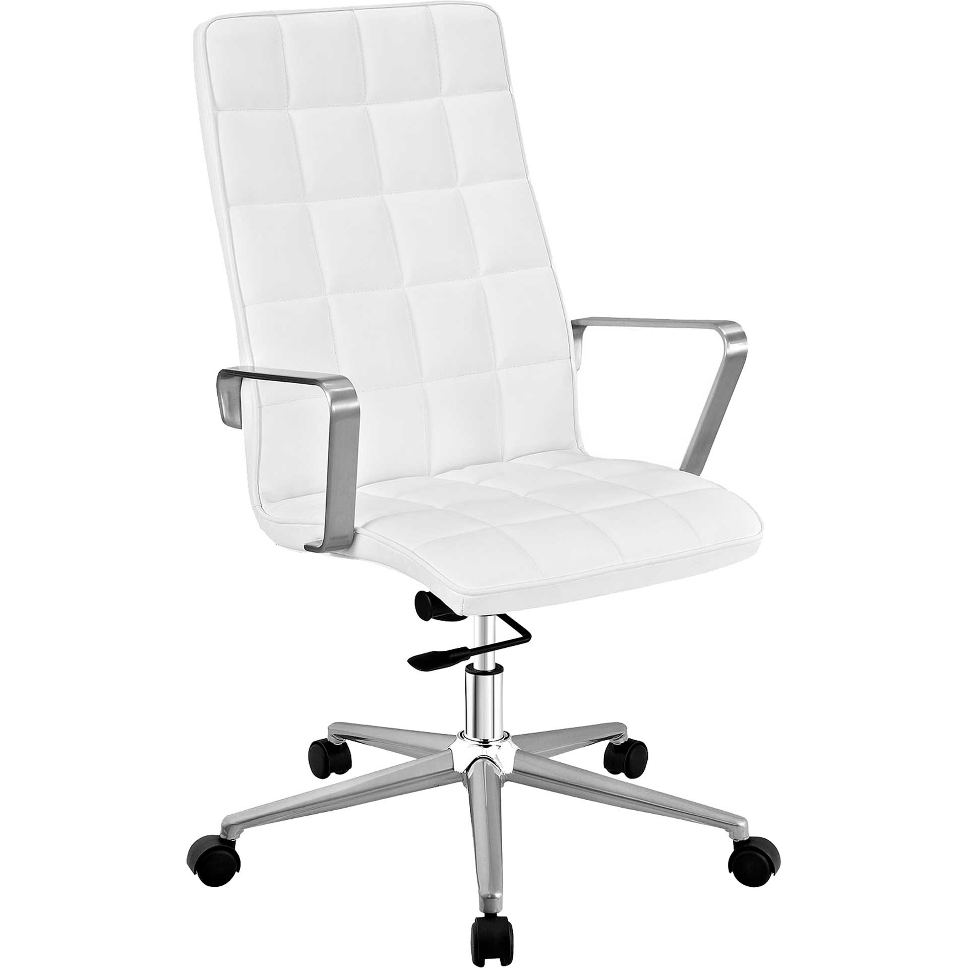 Tieton Highback Office Chair White