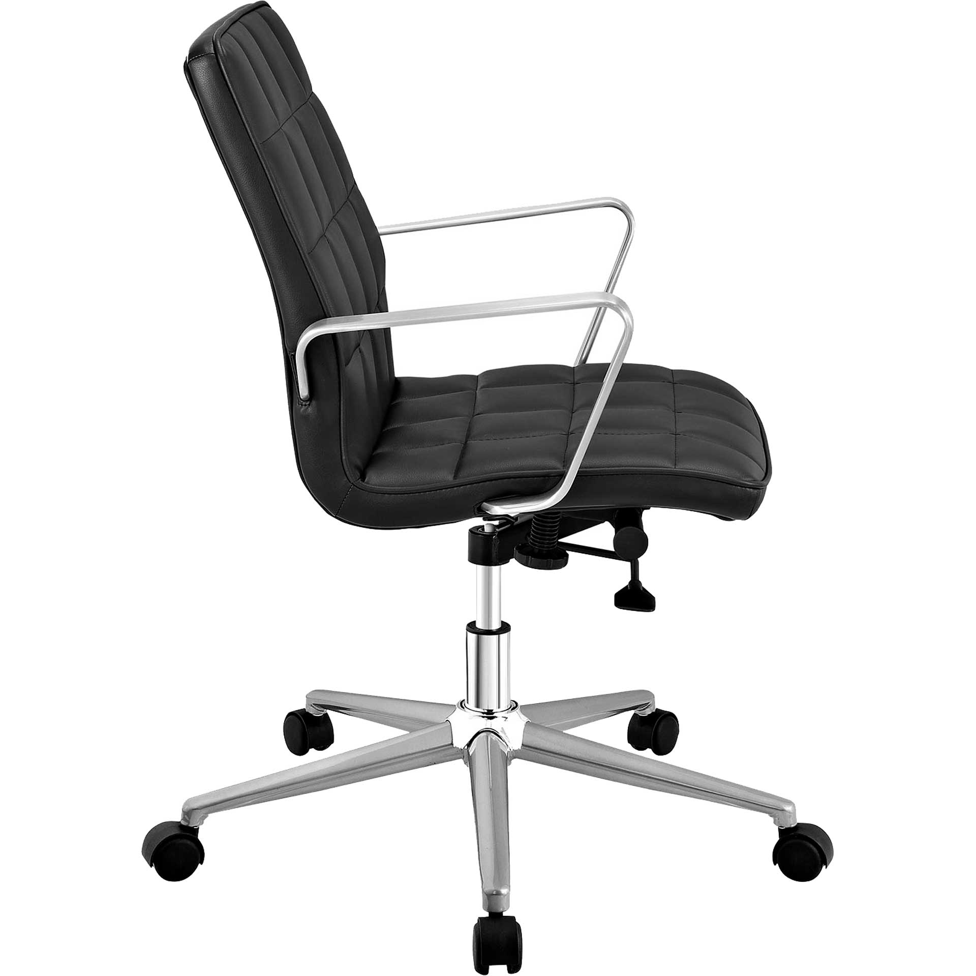 Tieton Office Chair Black