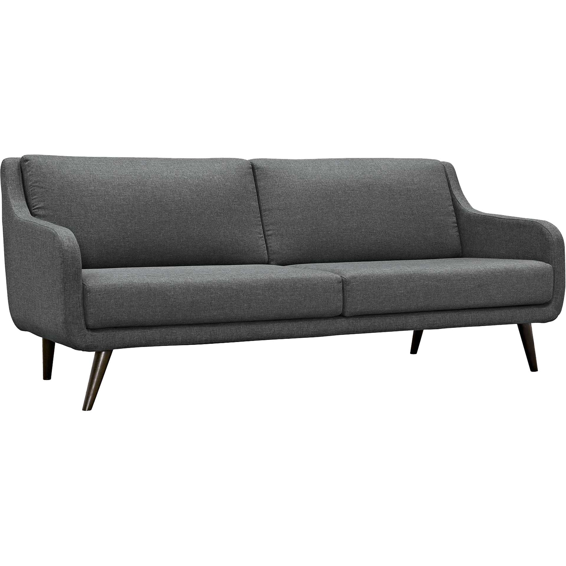 Virtue Sofa Gray