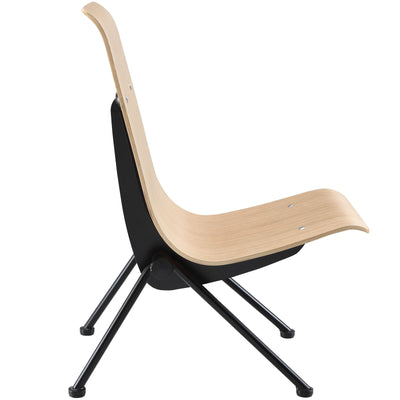 Voyager Lounge Chair Natural