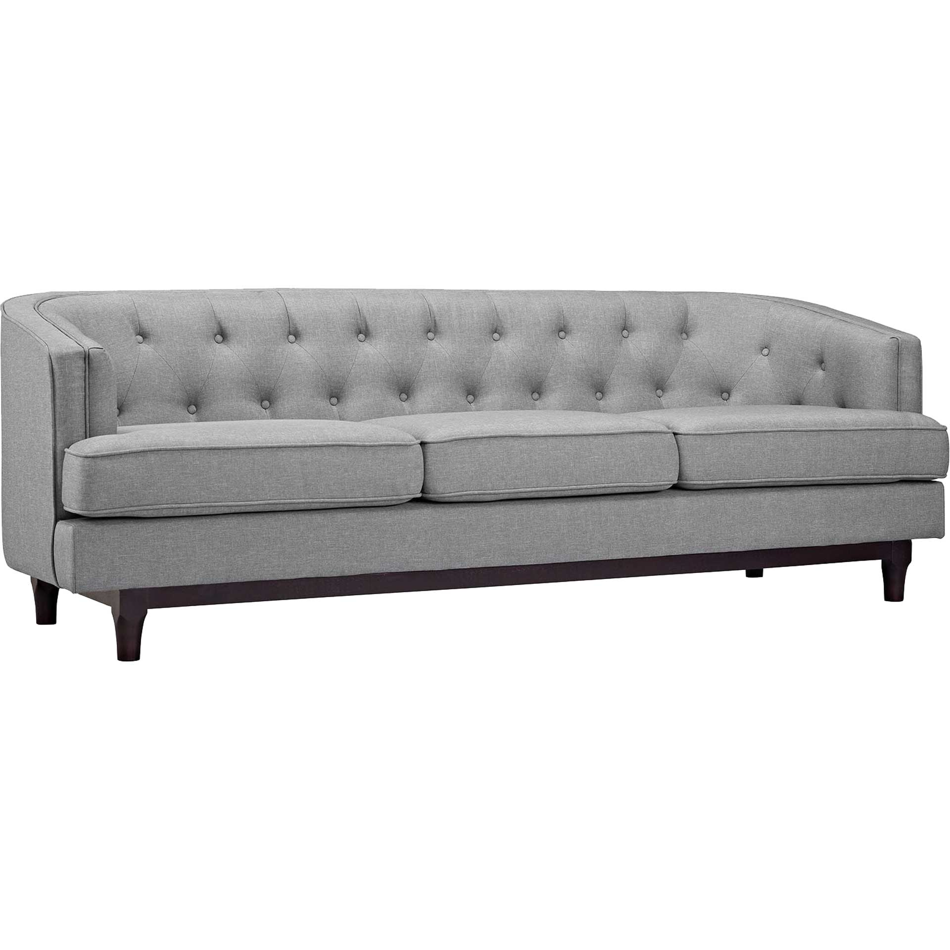 Coastline Sofa Light Gray