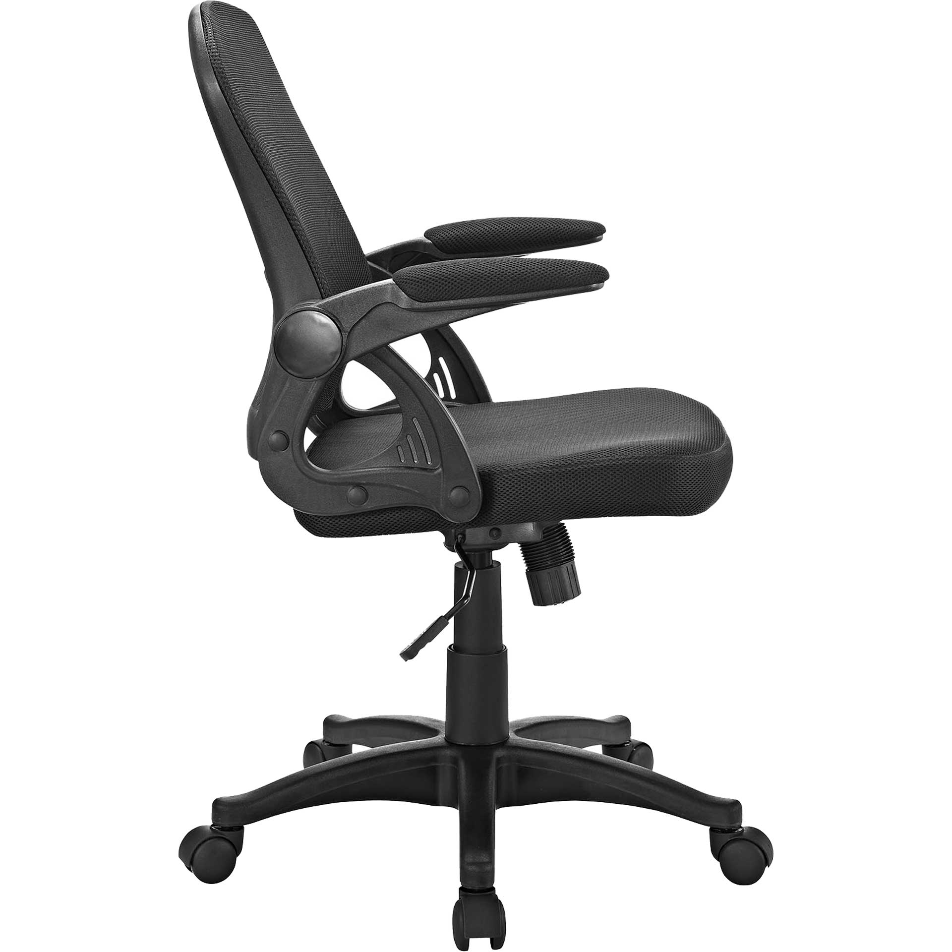 Adena Office Chair Black