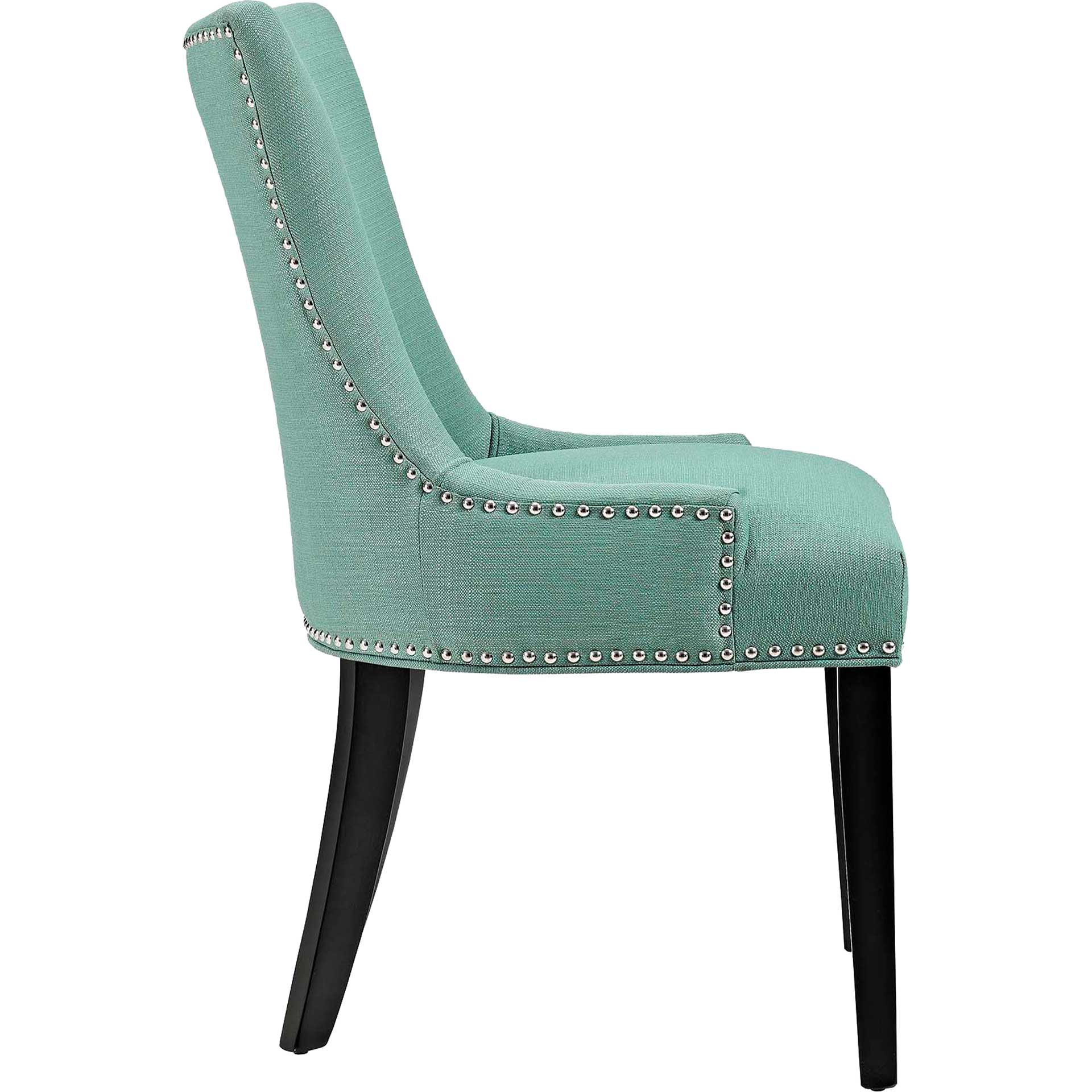Madison Fabric Dining Chair Laguna