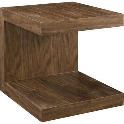 Gallant Nightstand Walnut