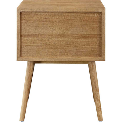 Davis Nightstand Natural
