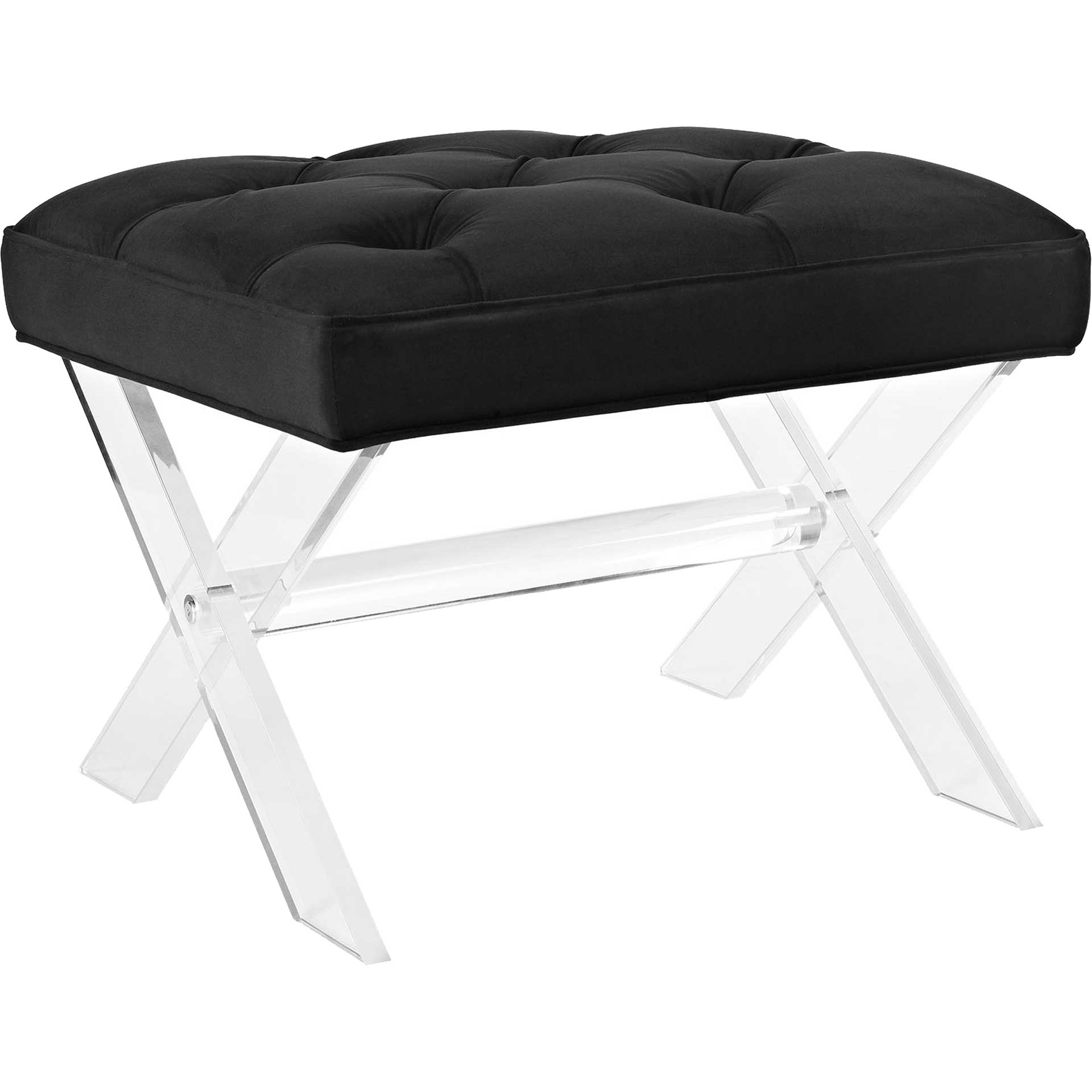 Sloan Bench Black