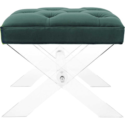 Sloan Bench Green