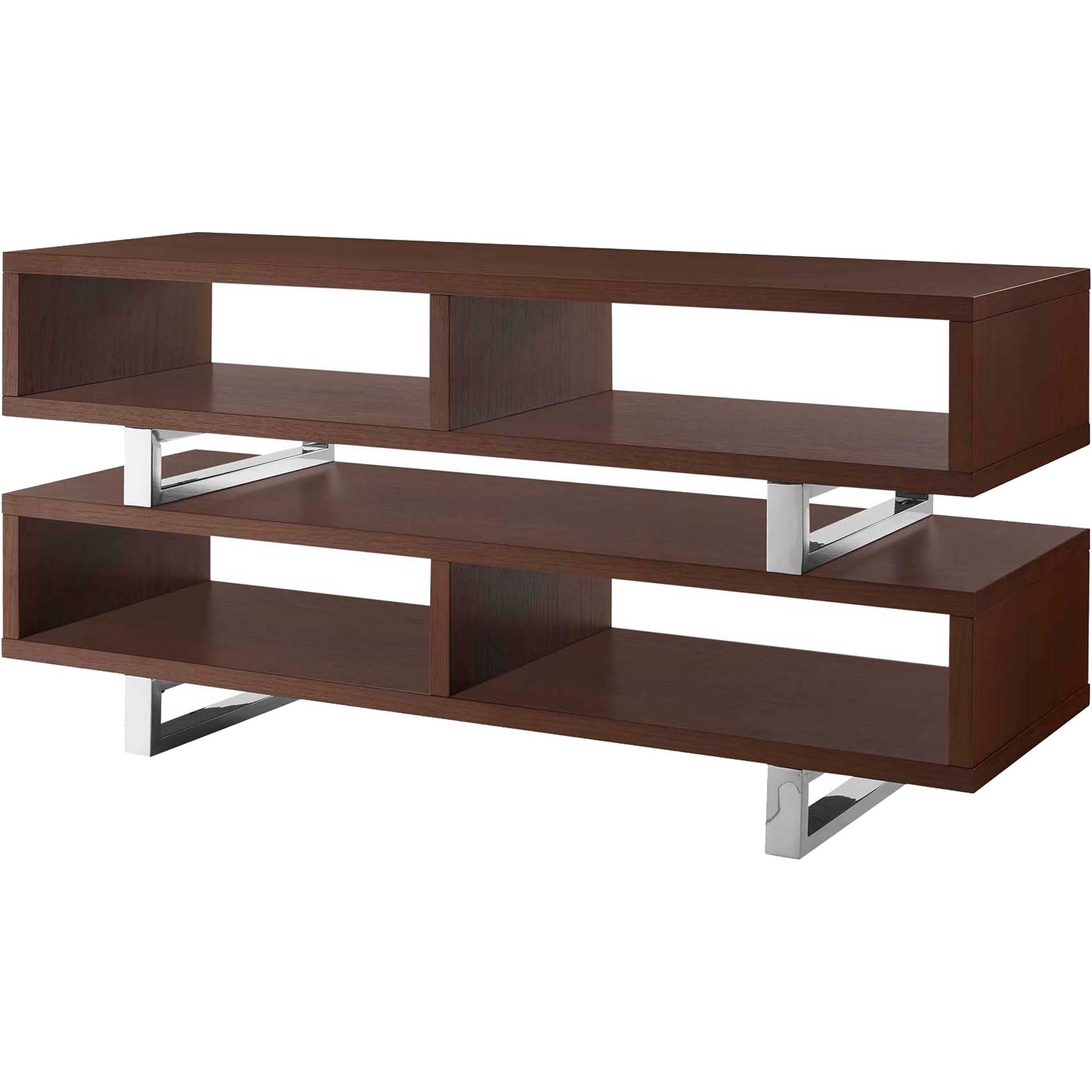 Arise TV Stand Walnut